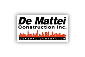 DeMattei-Construction