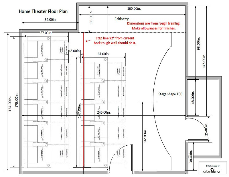 ... Home Theater Floor Plan 800px