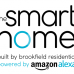cyberManor Provides Amazon Echo Consulting Services for Brookfield Residential Smart Model Home